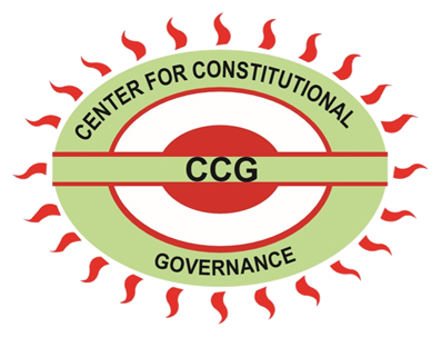 Center for Constitutional Governance East Africa